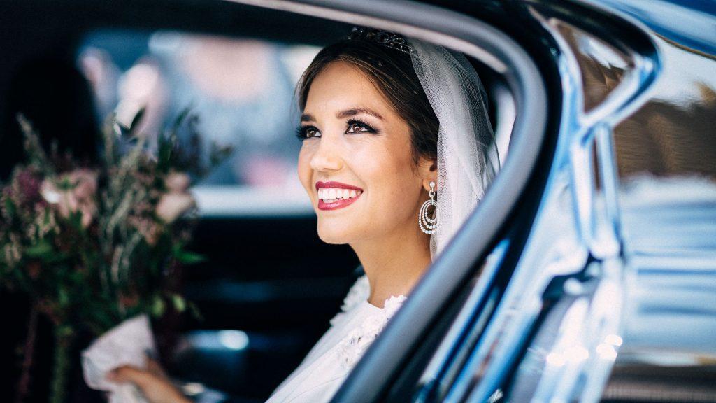 Una boda elegante en Villaverde Del Río (Sevilla)