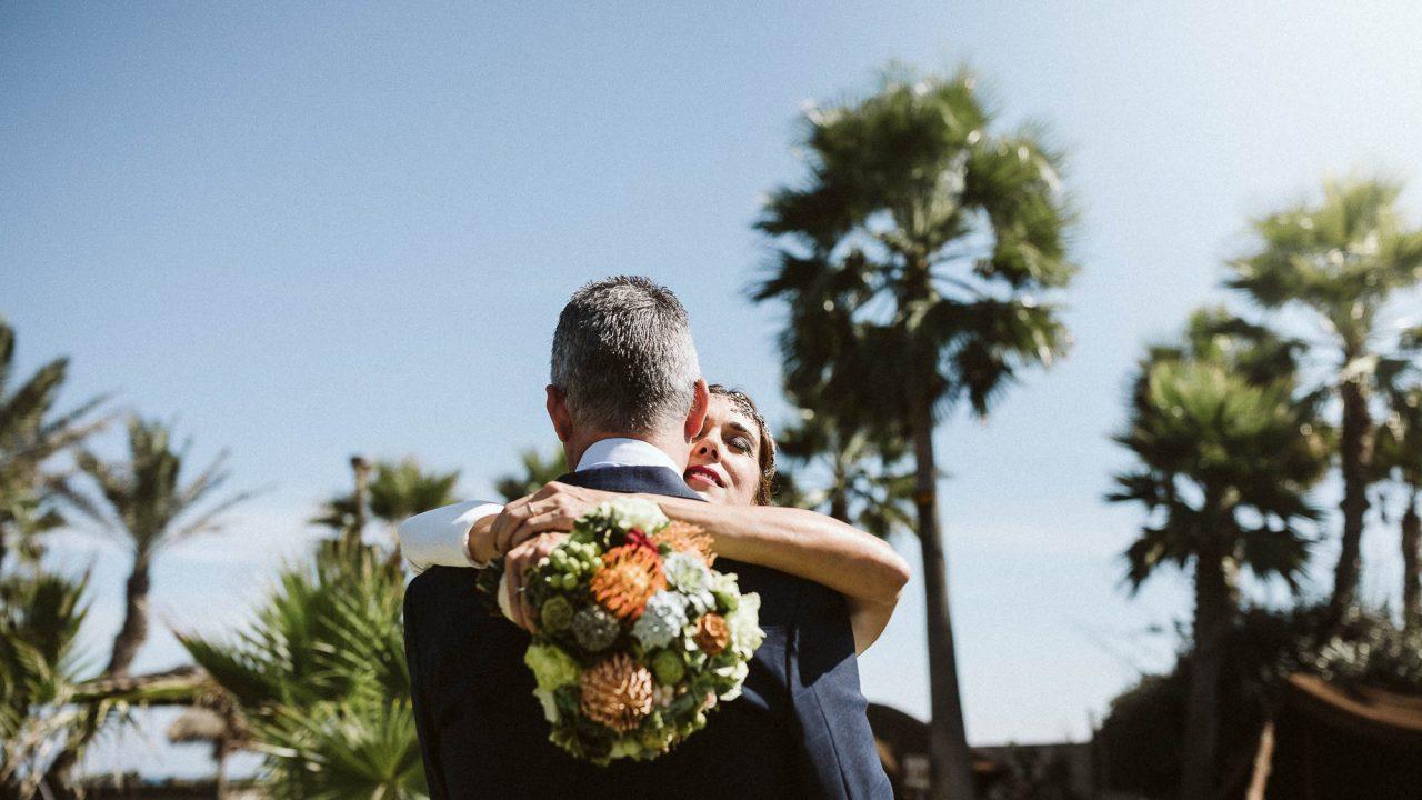 Una boda en Trocadero (Sotogrande)