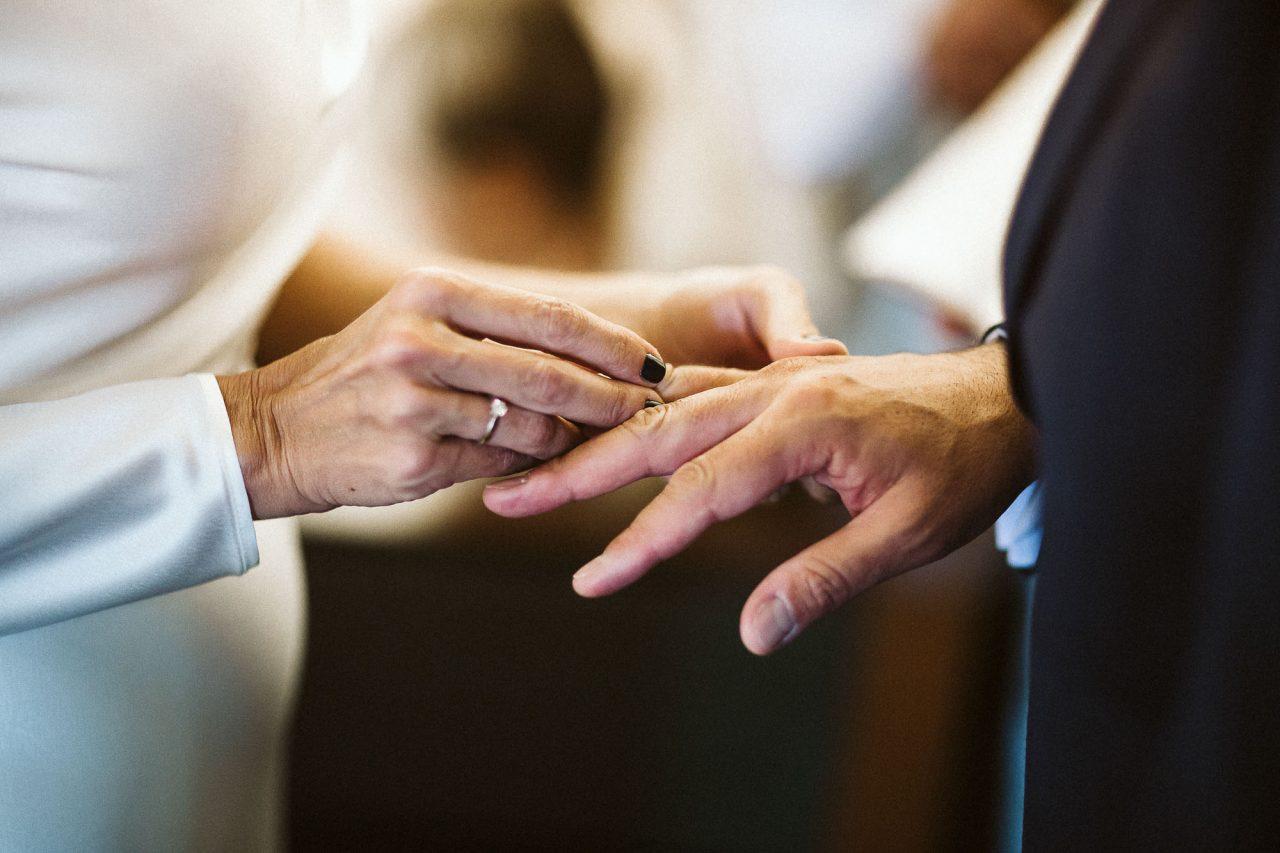 Una boda en el Mediterráneo