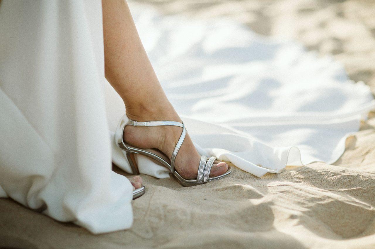 Boda en la playa (El Palmar)