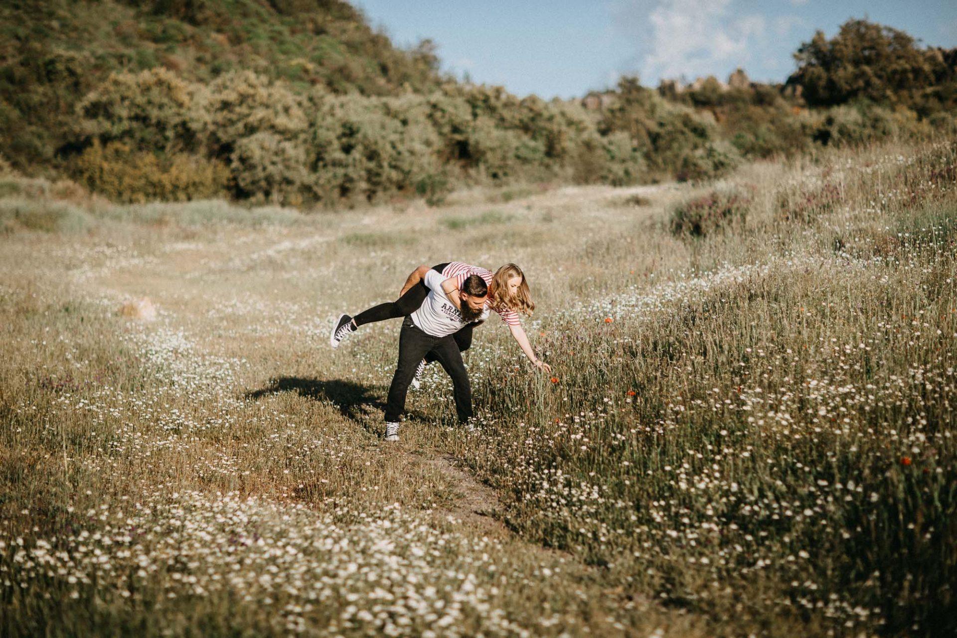 Fotografía de boda: la preboda