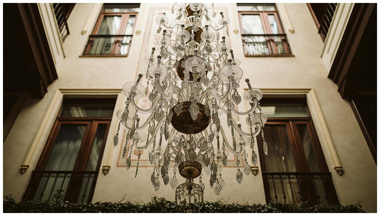 Hotel Casa 1800 Seville