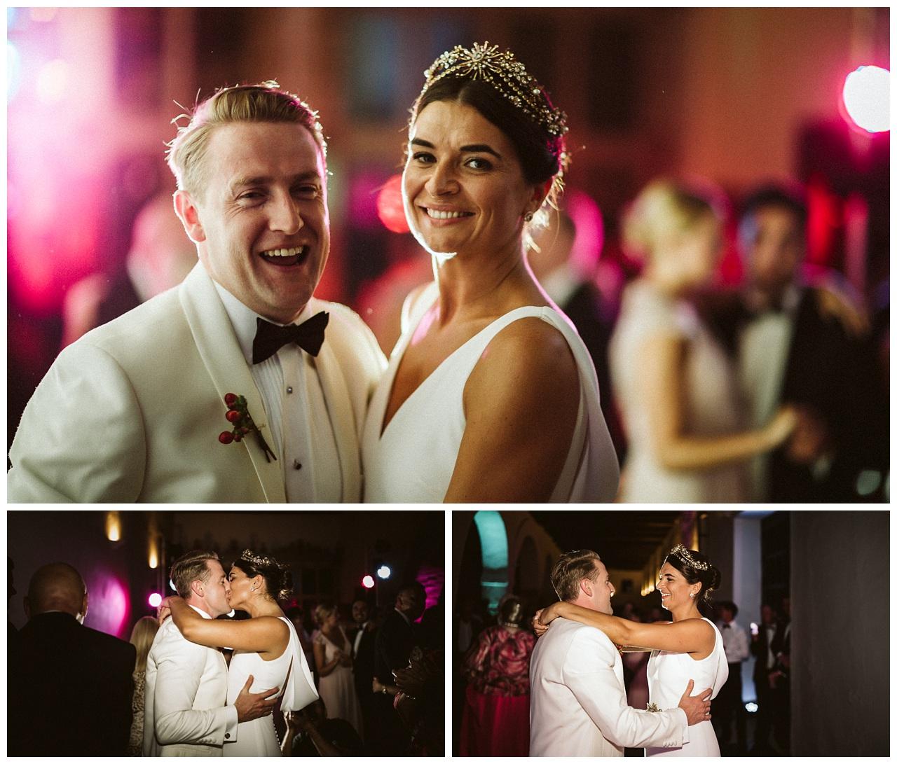 Party Jessie & Neil wedding