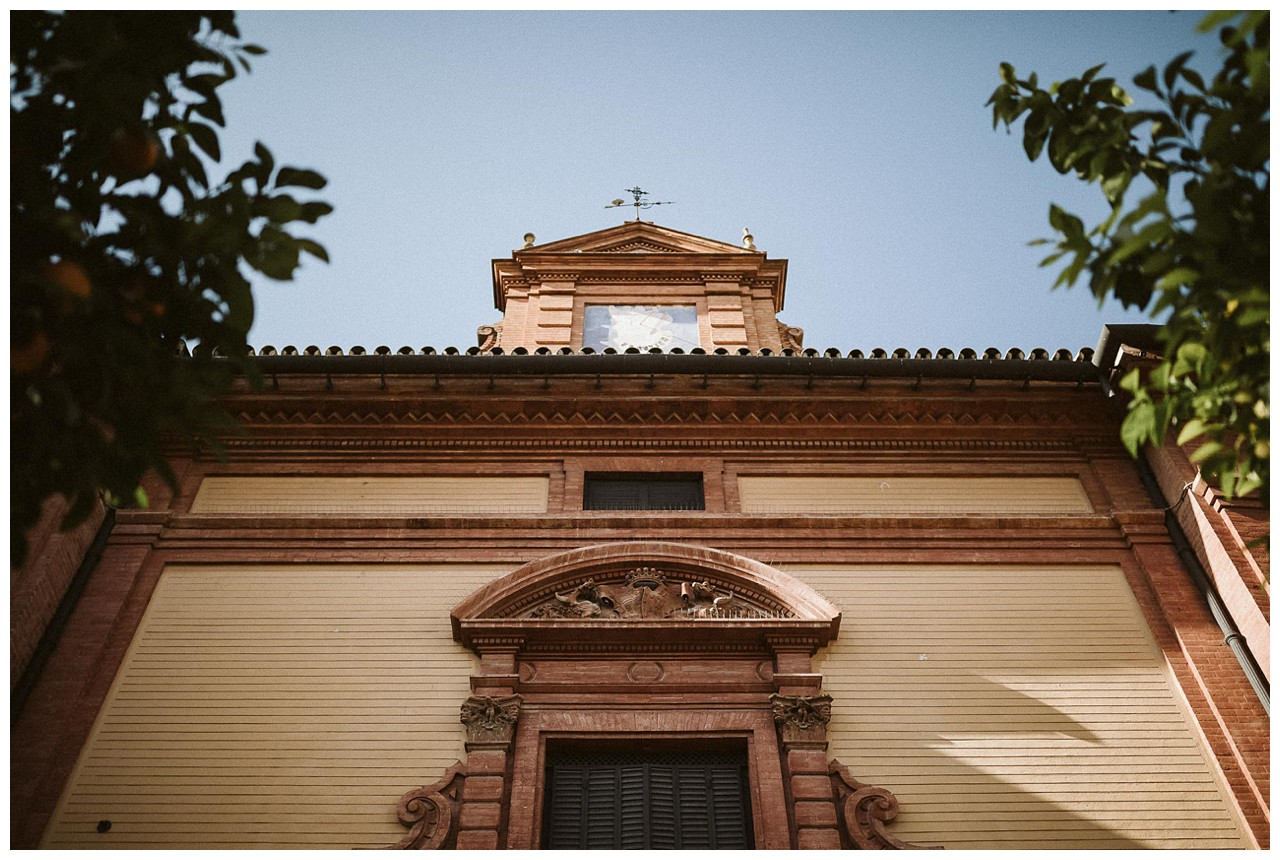 Boda en Casa Guardiola