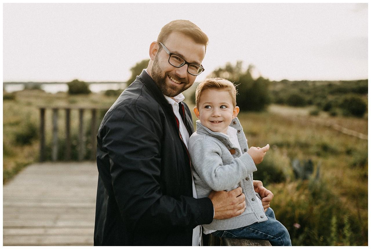 Fotografo de Familias