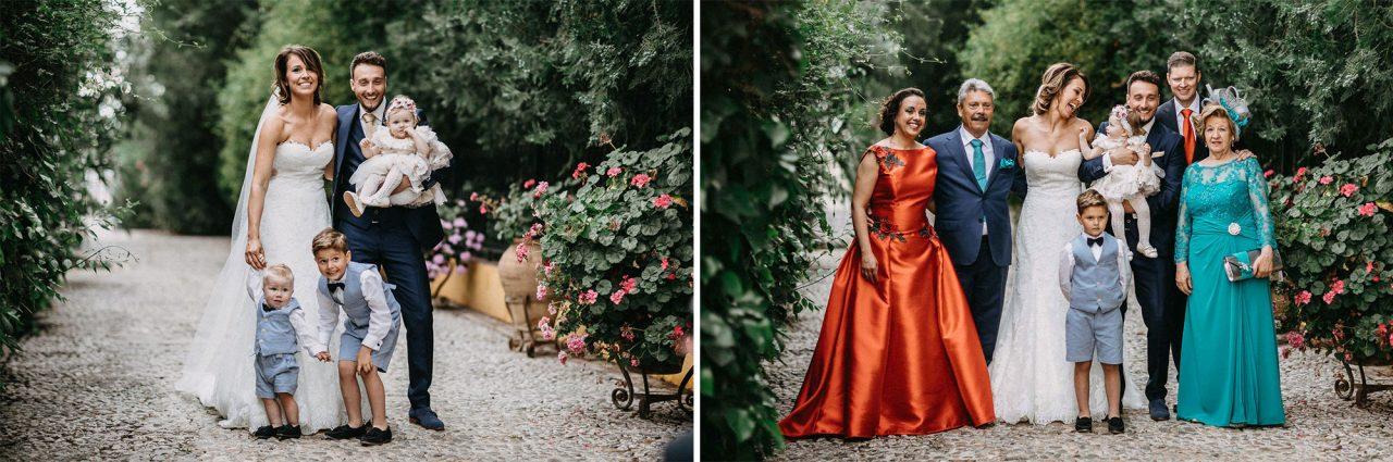 Destination Wedding Seville